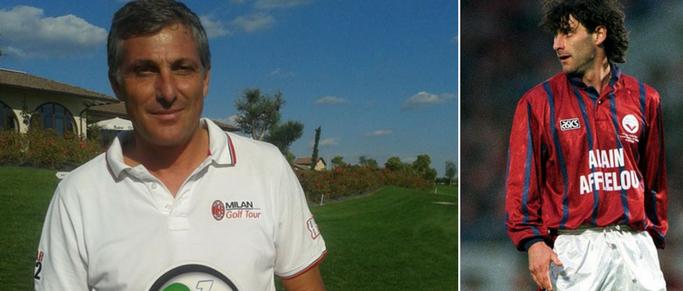 """Mario Ieplo (Milan AC) : """"J'aurais préféré que Tholot ne marque pas"""""""