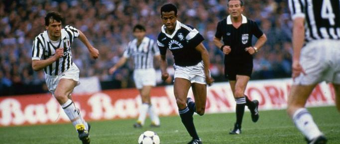 [Vidéo] Revivez Bordeaux - Juventus de 1985
