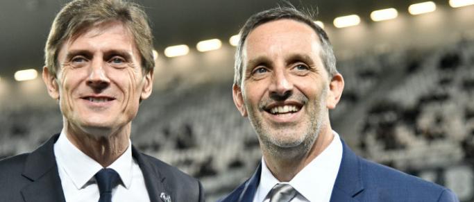"""Joe DaGrosa sur son passage aux Girondins : """"Une expérience fantastique"""""""