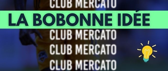 Christian Fassnacht la Bobonne Idée du Club Mercato Bordeaux