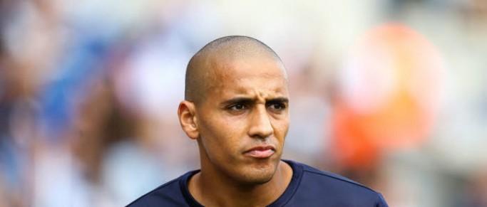 """Alexis Bernard : """"Wahbi Khazri fait partie des pistes étudiées par les dirigeants des Girondins"""""""