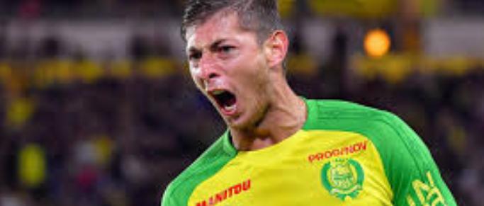 Nantes - Bordeaux : un maillot aux couleurs de l'Argentine pour les Canaris