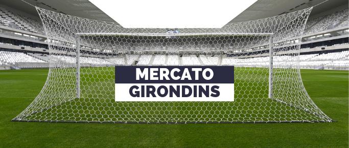 Mercato : un jeune des Girondins dans le viseur de Leipzig ?