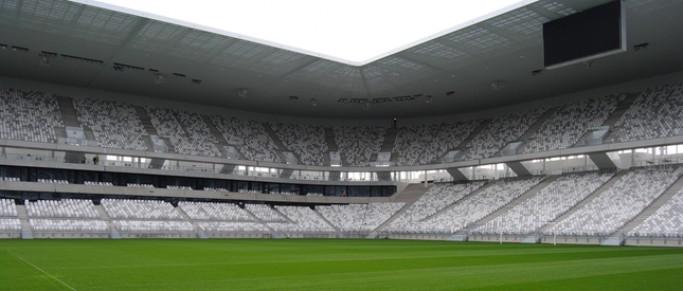 Les Girondins joueront à huis clos contre Nice et Dijon