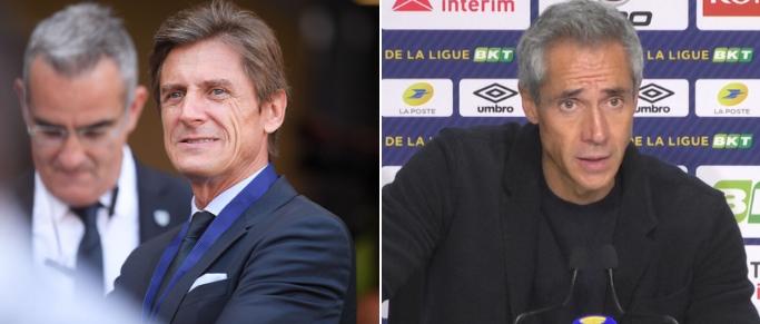 """""""Le problème de Sousa aux Girondins, c'est Longuépée à 1000%"""""""