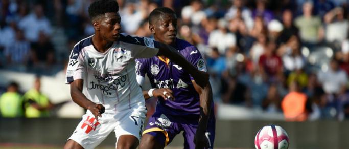 Le club précise la nature de la blessure d'Aurélien Tchouaméni