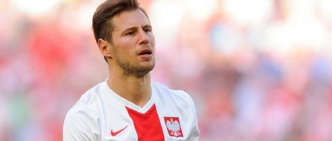 Mercato : Krychowiak au Lokomotiv Moscou