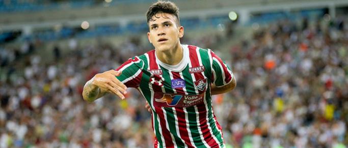 L'Équipe dévoile le deal pour Pedro refusé par Fluminense