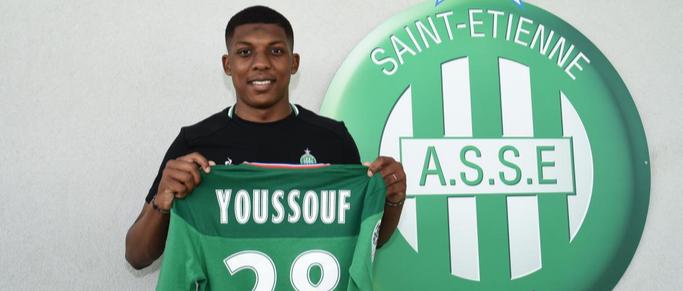 """Bordeaux - Sainté : """"Zaydou Youssouf est monté en puissance"""""""