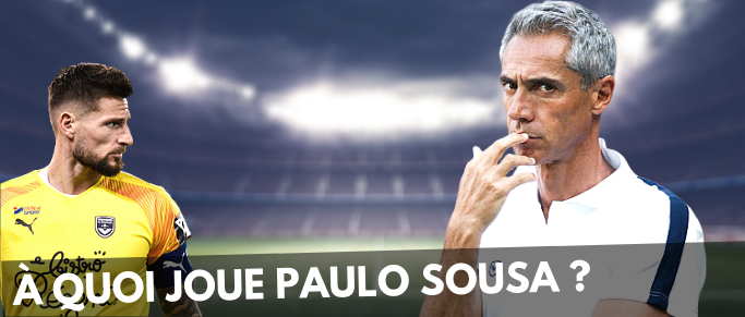 [Replay] Le Talk : Sousa, Gasset, Costil, remous chez les Girondins