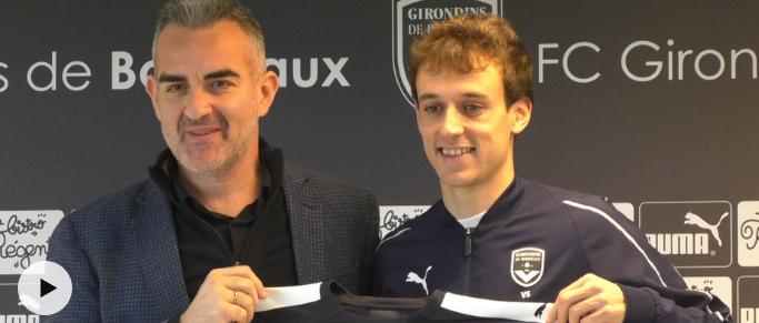 """Nicolas Paolorsi : """"J'ai un peu de mal à voir Pardo s'imposer aux Girondins"""""""