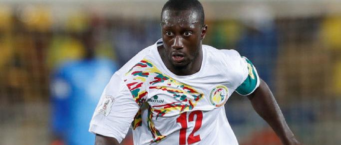 CAN 2019 : Youssouf Sabaly dans l'équipe type