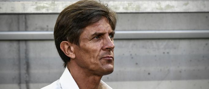"""Romain Molina : """"Il y a des gens qui sont très clairement intéressés par Bordeaux"""""""
