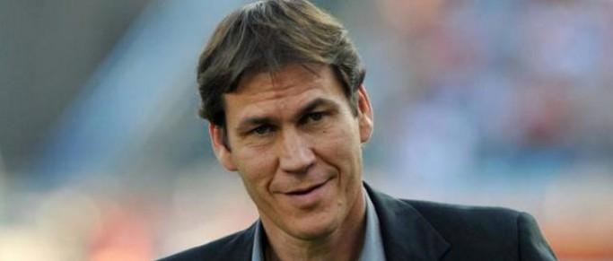 [Officiel] Rudi Garcia est le nouvel entraîneur de l'OL