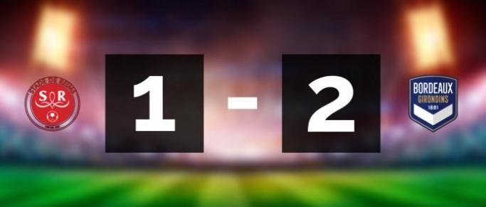 Revivez la victoire des Girondins !