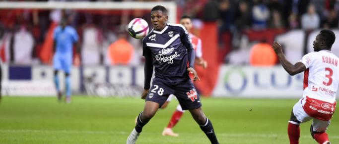 [Officiel] Zaydou Youssouf signe à Saint-Étienne