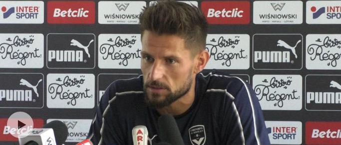 "Benoît Costil : ""j'espère que Laurent Koscielny jouera samedi"""