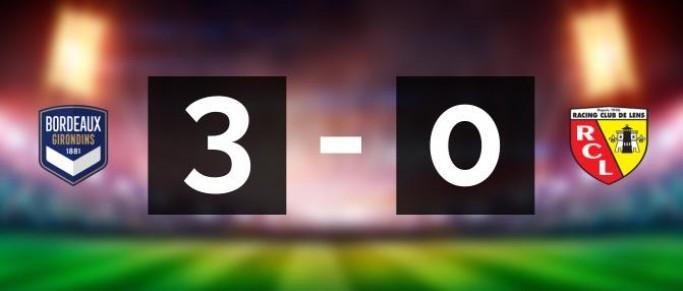 Revivez la victoire de Bordeaux !