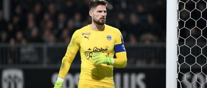 Top WG : Benoît Costil homme du match face à Reims