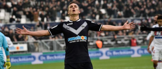 Bordeaux - OM : 335€ à gagner SANS RISQUE !