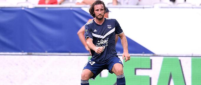 Top WG : Paul Baysse joueur du match face à Lyon