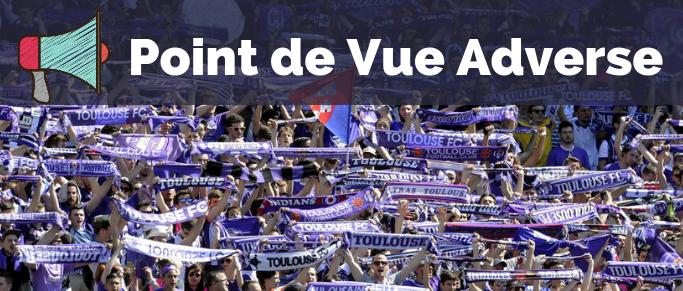 """PDVA : """"Pour un Toulousain, le derby contre Bordeaux a une saveur particulière"""""""