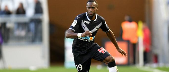 """Didier Tholot : """"Maxime Poundjé fait parti des très bons défenseurs de  L1"""""""