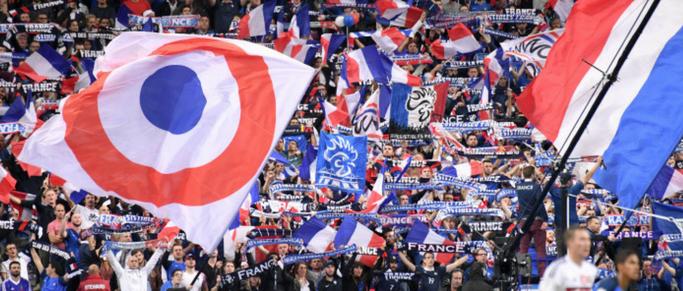 Féminines : l'Équipe de France s'impose face à l'Autriche (3-0)