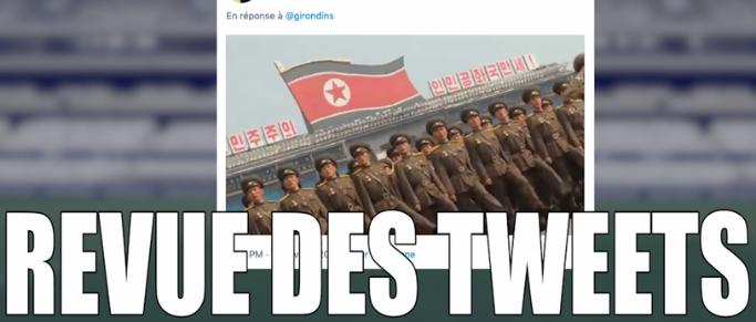Réactions sur les réseaux sociaux après le communiqué des Girondins