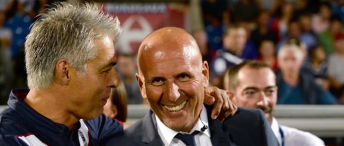 Girondins : Élie Baup ne dirait pas non à un poste de directeur du football