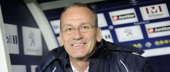 """Jean-Marc Furlan : """"Bordeaux va venir très motivé"""""""