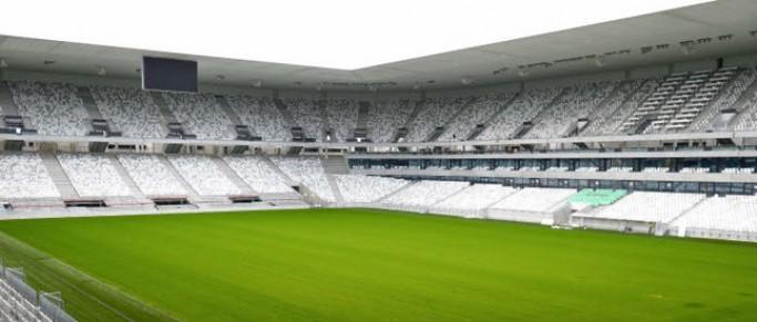 Bordeaux proche d'un accord pour l'exploitation du Matmut Atlantique ?