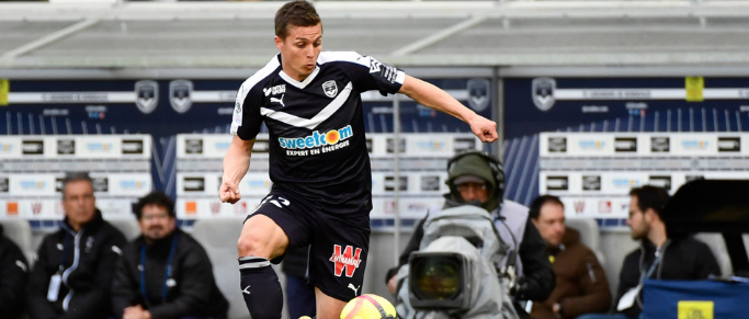 """Nicolas de Préville : """"Depuis tout petit, j'avais la volonté de devenir joueur professionnel"""""""