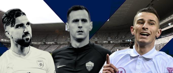 JT Mercato : Bordeaux relance la piste Oudin, Poundjé cherche une porte de sortie