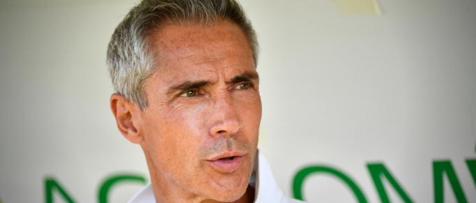 Dernier week-end avec les Girondins pour Paulo Sousa ?