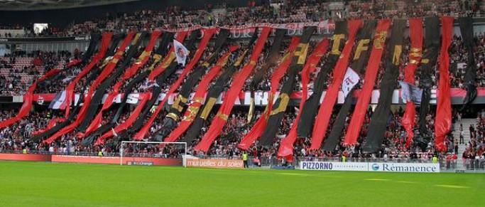 Nice - Bordeaux : les buts face aux aiglons