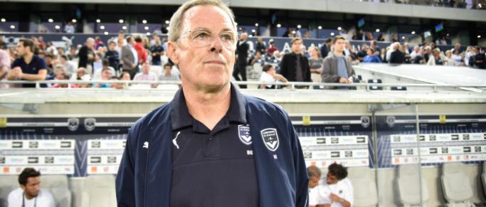 Coupe de la Ligue : Eric Bedouet justifie la titularisation de Pablo
