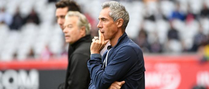 Quel état d'esprit pour Paulo Sousa à la reprise des Girondins ?