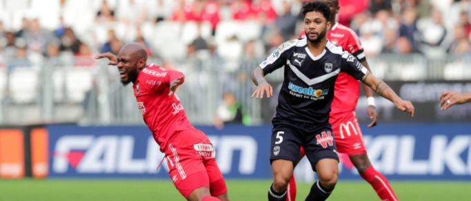 Top WG : Otavio homme du match face à Dijon