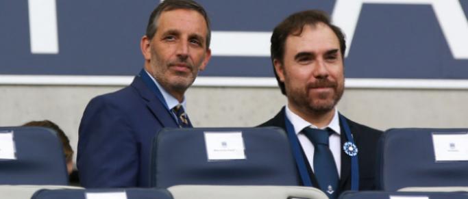 Joe DaGrosa et Hugo Varela envisage la création d'un groupe mondial de Football