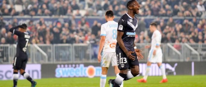 """Younousse Sankharé : """"Je ne me suis pas encore positionné pour un club précis"""""""