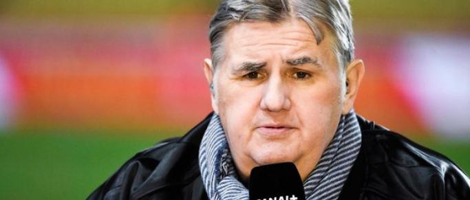 """Pierre Ménès : """"Il y avait peut-être une opportunité à saisir pour Paul Bernardoni à Bordeaux"""""""