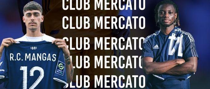 Rdv à 18h pour le Club Mercato Bordeaux