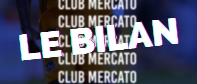 Club Mercato Bordeaux : bilan, joker et compo type