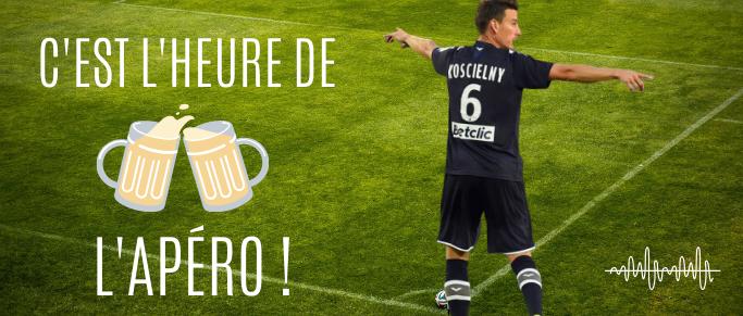 Laurent Koscielny peut-il terminer sa carrière aux Girondins ?
