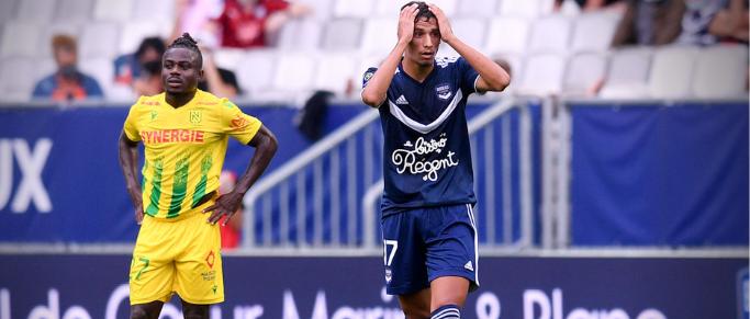 Yacine Adli et Mehdi Zerkane non retenus avec l'Algérie