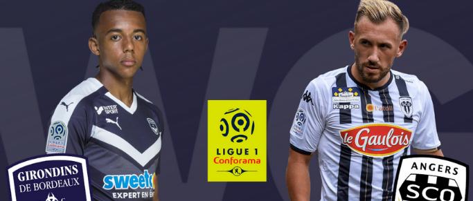 Bordeaux - Angers : l'effectif des Girondins vaut deux fois celui du SCO