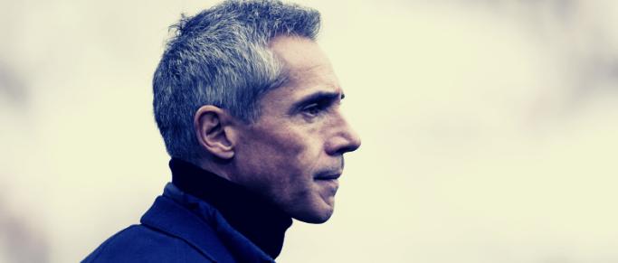 [Officiel] Paulo Sousa quitte les Girondins de Bordeaux