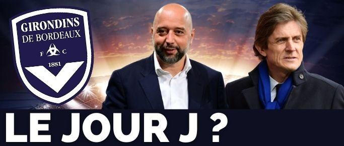 [Replay] Le Talk : rachat des Girondins, le jour le plus long
