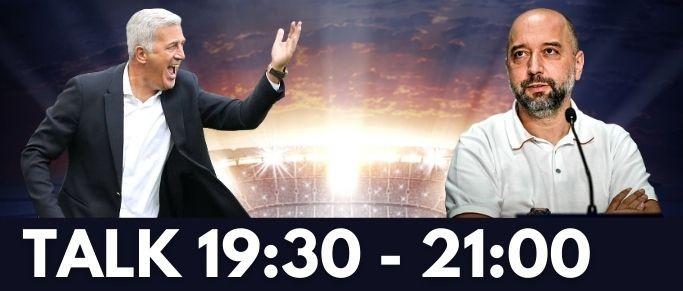 Le programme du Talk : première ratée, sang neuf attendu chez les Girondins